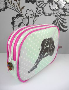 ♥ washbag made by Stilamonie  $49