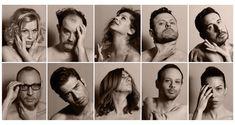 Ο έρωτας, το θέατρο… κι ένας «Γλάρος»: 9 ηθοποιοί απαντούν: 9 ΗΘΟΠΟΙΟΙ ΑΠΑΝΤΟΥΝ Η BOVARYζήτησε από τους ηθοποιούς της παράστασης να…