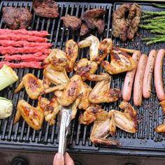 Vietnamese Chicken Wing Marinade