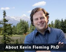 Neuropsychologist from Tammy's article on concussions - Kevin Fleming