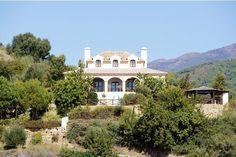 Villa for Sale in Benahavís, Benahavís   Click on picture for more details