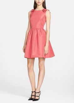 RED Valentino Pink Dress