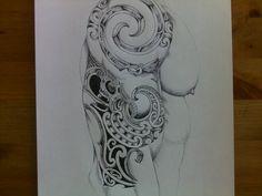 tawhirimatea by manamotif on DeviantArt 3d Tattoos, Forearm Tattoos, Tribal Tattoos, Girl Tattoos, Maori Patterns, Maori Tattoo Designs, Maori Art, Different Tattoos, Tattoos Gallery