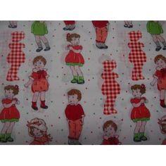 Venta de todo tipo de estampados en patchwork en 100% algodón. Visita nuestra web, www.centrotela.es