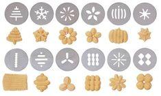 Koekies – Meule en koekiedrukker Resepte | Kreatiewe Kos Idees Coffee Biscuits, Coffee Cookies, Disney Princess Cupcakes, Cookie Press, South African Recipes, Sugar And Spice, Cookie Jars, Cookie Recipes, Kos