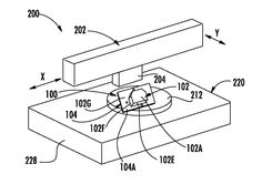 Apple files new patent for an inkjet printer for printing on a 3D object