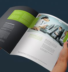 Business Brochure vol. 5