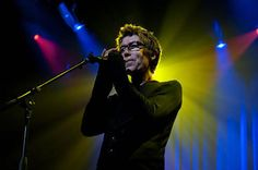The Psychedelic Furs The Psychedelic Furs, I Saw, 30 Years, First Time, Chicago, Age, World, Concert, Butler