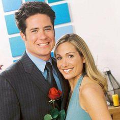 Andrew Firestone & Jen Schefft