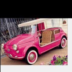 Such a cute car