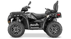 New 2017 Polaris Sportsman® Touring XP 1000 ATVs For Sale in North Carolina. BLACK PEARL Powerful 88 horsepower ProStar® 1000 twin EFI engine Premium XP performance package with integrated passenger seat High-performance close-ratio on-demand All-Wheel Drive (AWD)