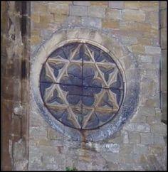 Risultati immagini per rennes le chateau coat of arms