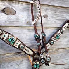 One gorgeous tack set!!! Would love it for my dun horse