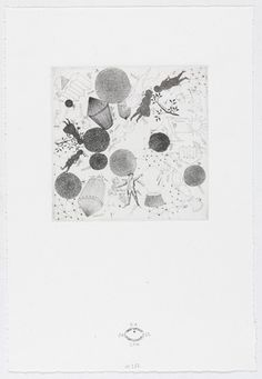Untitled by José Antonio Suárez Londoño (Colombian, born Etching Museum Of Modern Art, Moma, Printmaking, Contemporary Art, Eye, Illustration, Prints, Collection, Design