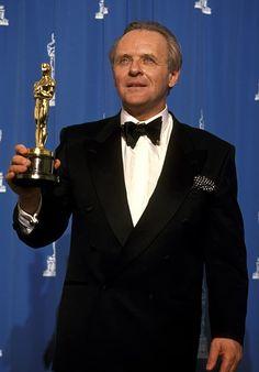 Anthony Hopkins 83 Won 2021 Oscar !