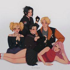 Anime Naruto, Anime Ninja, Naruto Fan Art, Naruto Sasuke Sakura, Naruto Comic, Naruto Cute, Naruto Funny, Naruto Girls, Sakura Haruno