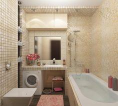 дизайн ванной комнаты фото 2016 современные идеи 3 кв м: 11 тыс изображений найдено в Яндекс.Картинках