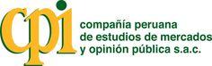 6. A la mejor agencia de investigación de mercados.      Mención Especial: #Compañía Peruana de Estudios de Mercado Y Opinión Publica - CPI    #Finalistas:   #Handsearch.    #Marketingperu