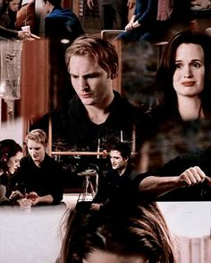 Vampire Twilight, Twilight Cast, Twilight New Moon, Twilight Movie, Twilight Poster, Twilight Saga Series, Carlisle Twilight, Elizabeth Reaser, Twilight Breaking Dawn