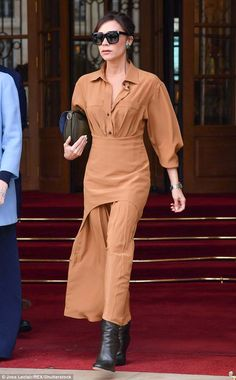 She's hiring: Victoria Beckham was on the lookout for somebody to fill a very serious role this month, as the star put out job ads for a new personal assistant to the CEO