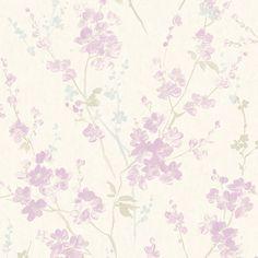 Vavex tapety | vliesové tapety Grandeco, Pastel Florals PS-04-01-8