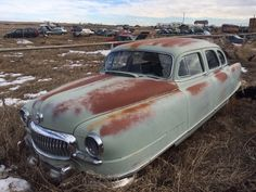 $7000 1 owner nash. all original. sitting for 15 years. stored on top of hardy board since parked. would make a sweet ride when restored. price is obo. selling for a friend. can contact me for information.