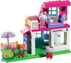 hello kitty forward bol com hello kitty huis big speelgoed from bol ...