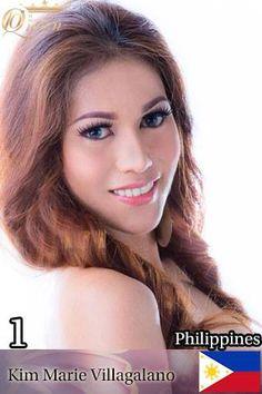 Kim Marie Villagalano - Philippines
