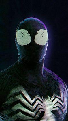 Marvel Comics, Marvel Venom, Marvel Villains, Marvel Art, Marvel Characters, Marvel Heroes, Marvel Avengers, Black Spiderman, Spiderman Art
