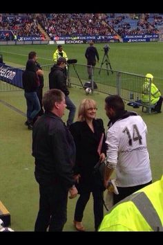 Liam and his parents 05.26.14