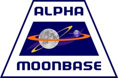 Alpha Moonbase Season 2 Insignia by viperaviator.deviantart.com on @deviantART