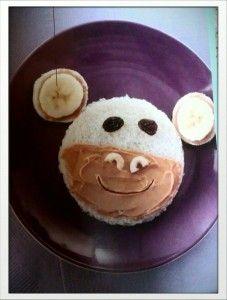 Monkey Snack!