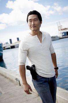 Daniel Dae Kim- LOST