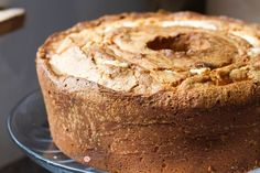 This post is being sponsored by Nordic Ware featuring their absolutely perfect Classic Pound Cake and Angel Food Pan. So for the past few years I've been truly fortunate to create recipes for…
