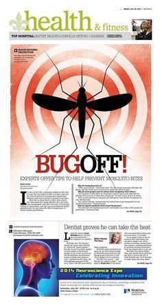 Louisville Courier-Journal Health