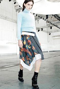 Iceberg Pre-Fall 2014 Collection Photos - Vogue