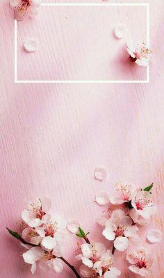 Ideas For Wallpaper Sperrbildschirm Blumen Iphone Spring Wallpaper, Frühling Wallpaper, Rose Gold Wallpaper, Wallpaper For Your Phone, Locked Wallpaper, Wallpaper Quotes, Animal Wallpaper, Colorful Wallpaper, Black Wallpaper