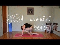 Yoga Videos, Workout Videos, Reflexology, Diy And Crafts, Health Fitness, Youtube, Exercise, How To Plan, Sports