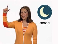 ▶ MOON in sign language (ASL) - YouTube