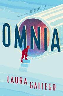 Literary Flits: Omnia by Laura Gallego