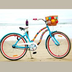 Customisez votre vélo ! - Marie Claire Idées