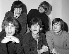 The 60s Bazaar. The Rolling Stones