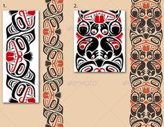 Haida Designs - Hľadať Googlom