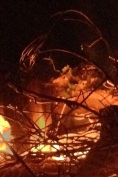 Most beautiful dream catcher prayer fire image