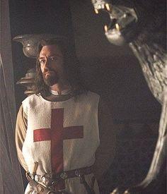 Quand Baudouin de Ramla ouït ceci, que Gui de Lusignan étoit roi de Jérusalem, il dit: «C'est pour gager qu'il ne sera pas un an roi;» et il ne le fut pas, car il fut couronné à la mi-septembre, et perdit son pays à la Saint-Martin d'été, qui est avant l'août.