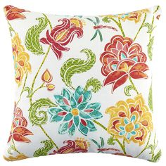 Spring and summer sofa cover romantic quality floral cushion cover home sofas direct factory orange cushion covers