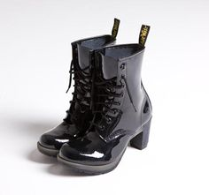 Dr. Martens 50th birthdaySuicide Girls - Black aholic