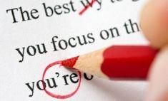 이것만 알아도 웬만한 말 다 할 수 있는 생활필수 영어숙어 100개   1boon 27 Life Hacks, Blog Writing, Writing A Book, Writing Skills, Essay Writing, Buzzfeed, Common Grammar Mistakes, Cleopatra Beauty Secrets, Life Hacks Every Girl Should Know