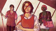 6 frases erróneas sobre la violencia de género que tenemos que dejar de repetir – julia_kaiser – El Meme
