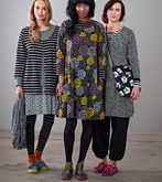 Roslagen – GUDRUN SJÖDÉN – Webshop, mail order and boutiques | Colourful clothes and home textiles in natural materials.